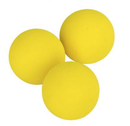 KERBL Zabawka piłka z pianki