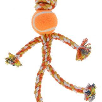 KERBL Zabawka ludzik z piłką
