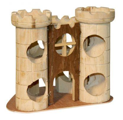 KERBL Zamek dla chomika