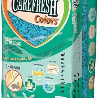 CHIPSI Carefresh Blue 10L 1 kg płatki celulozy