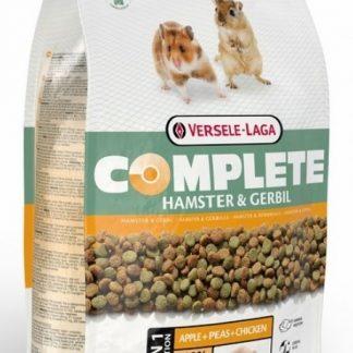 VERSELE LAGA Hamster&Gerbil Complete 2kg - dla chomików i myszoskoczków  [461314]