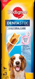 PEDIGREE DentaStix 77g [116030]