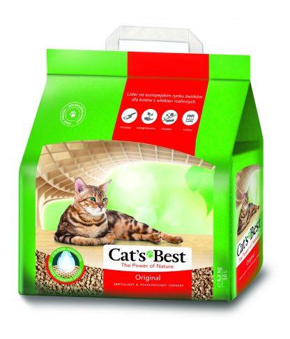 CAT'S BEST Original 10l