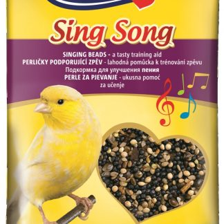 VITAKRAFT SING PERLEN 20g na śpiew d/kanarka