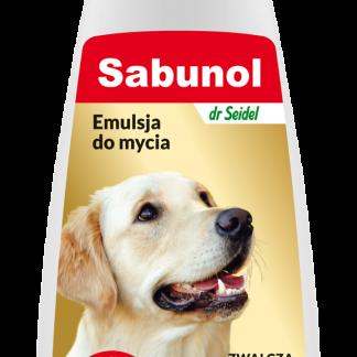 SABUNOL emulsja do mycia 150 ml