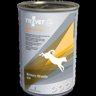 TROVET ASD Urinary Struvite  puszka 400g pies