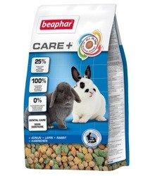 BEAPHAR CARE+ RABBIT 250G + 20% GRATIS - karma dla królików