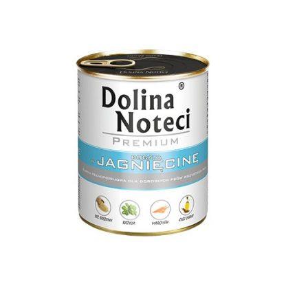 DOLINA NOTECI JAGNIĘCINA 800g