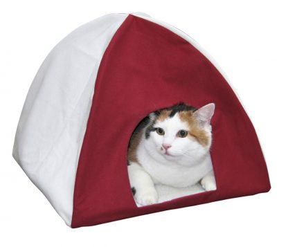 KERBL Namiot dla kota