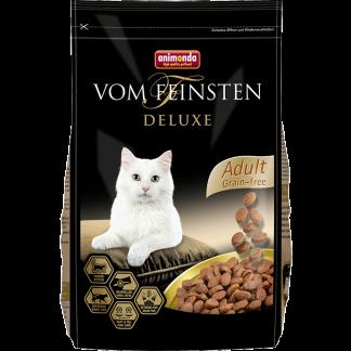 ANIMONDA Vom Feinsten Deluxe worek dla dorosłych bez zbóż 1