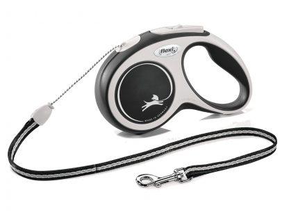 FLEXI NEW COMFORT - smycz automatyczna dla psa