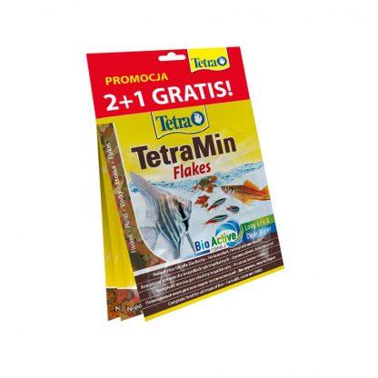 TETRA Zestaw saszetek 2+1 GRATIS (TetraRubin 12g [T766396]