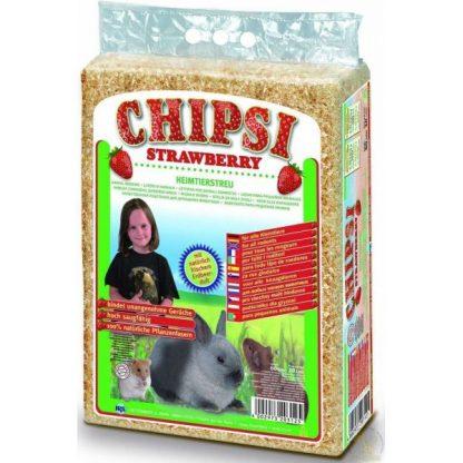 CHIPSI Strawberry 60l 3