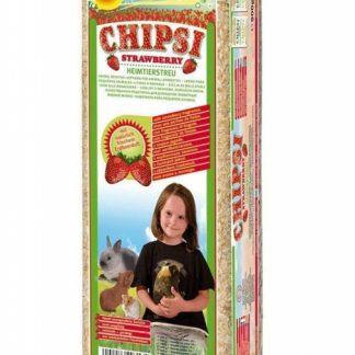CHIPSI Strawberry 15l