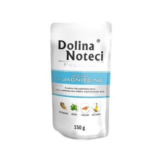 DOLINA NOTECI BOGATA W JAGNIĘCINĘ 150g