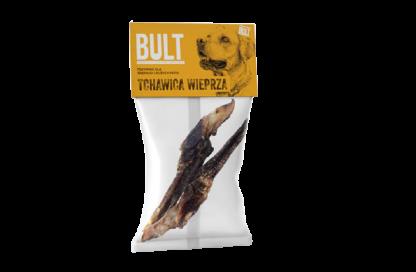 BULT Tchawica wieprzowa 2szt. [P-0045]