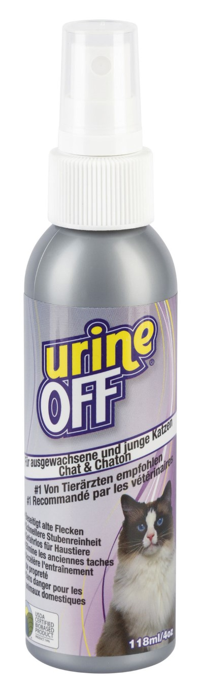 KERBL Spray neutralizujący UrineOff