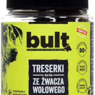 BULT Treserki ze żwacza wołowego 120g