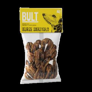 BULT Skrzydełka kurczaka 200g [P-0004]