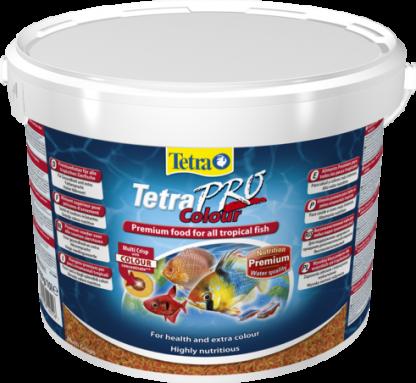 TETRA TetraPro Colour 10l - wiaderko [T140516]