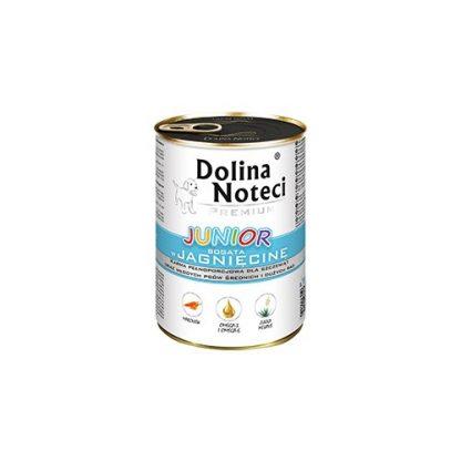 DOLINA NOTECI JUNIOR JAGNIĘCINA 400g