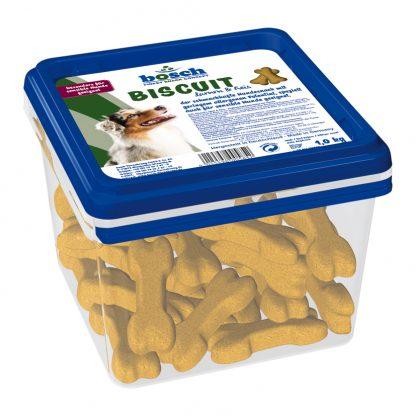 BOSCH BISCUIT LAMB&RICE 1 kg