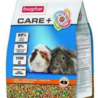 BEAPHAR CARE+ GUINEA PIG 1