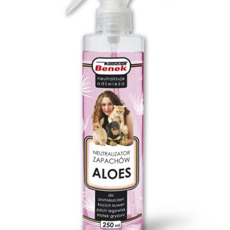 CERTECH Neutralizator Aloes Spray 250ml