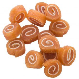 ADBI Mini rolls kurczak dorsz [AL83] 500g