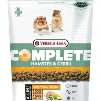 VERSELE LAGA Hamster&Gerbil Complete 500g - dla chomików i myszoskoczków  [461296]