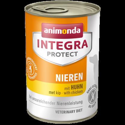 ANIMONDA INTEGRA Protect Nieren puszki z kurczakiem 400 g