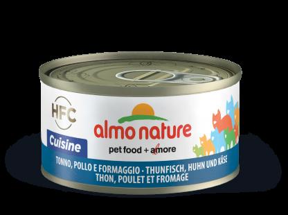 ALMO NATURE HFC Cuisine - tuńczyk