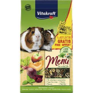 VITAKRAFT MENU VITAL 3kg karma d/świnki morskiej + PREZENT
