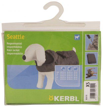 KERBL Płaszcz przeciwdeszczowy Seattle