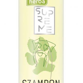 SELECTA Herba Supreme Szampon dla Psów Szorstkowłosych 250ml