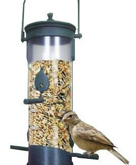 CERTECH Karmnik dla dzikich ptaków - plastic