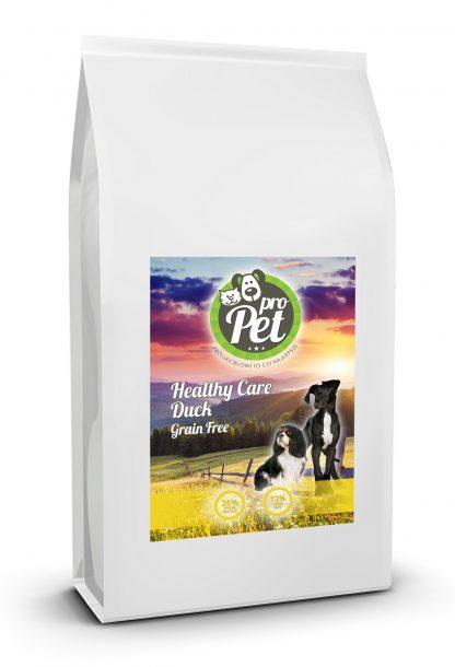 PROPET kaczka z ziemniakami dla psów dorosłych 12kgx2