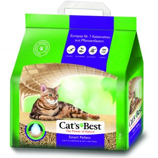 CAT'S BEST Smart Pellets 10l