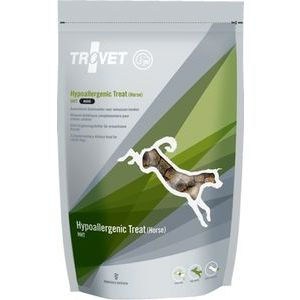 TROVET HHT Hypoallergeic Treat (Horse) Mini 125g