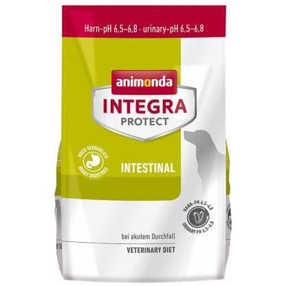 ANIMONDA INTEGRA Protect Intestinal worki suche 4 kg
