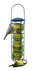 CERTECH Karmnik dla dzikich ptaków - metal