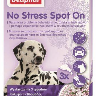 BEAPHAR NO STRESS SPOT ON DOG 0
