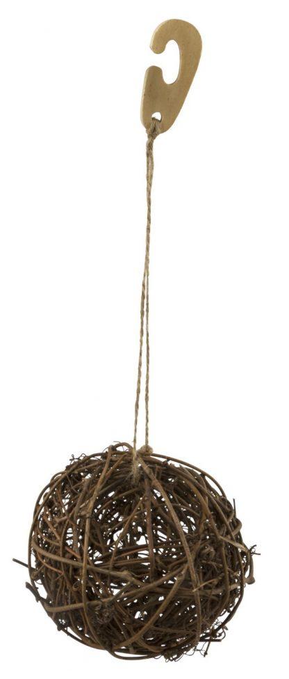 KERBL Piłka z wikliny