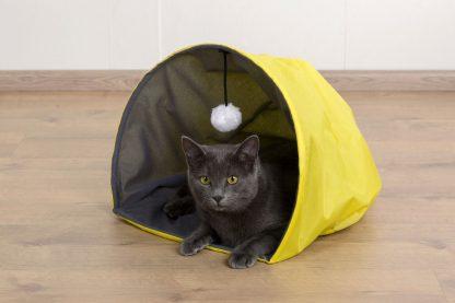 KERBL Namiot dla kota Honey Cave