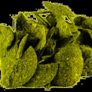 HAM-STAKE Chipsy brzozowe z miętą 100g [HS.28F]