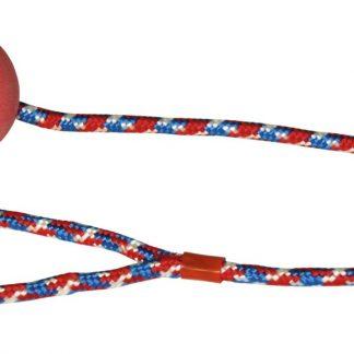 KERBL Zabawka piłka na lince
