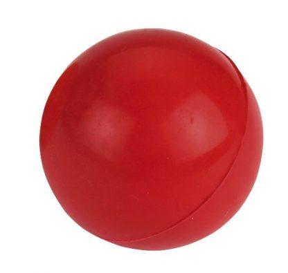 KERBL Zabawka piłka z gumy
