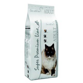 DELIKAN SUPRA CAT Adult 10kg