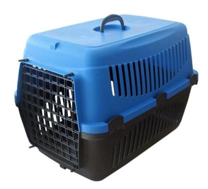 PET STYLE Transporter dla kota/psa duży 63x43x45cm