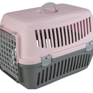 PET STYLE Transporter dla kota/psa średni 54x34x36cm